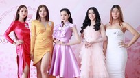 Nhan sắc thật của các thí sinh Hoa hậu Chuyển giới Việt Nam 2020