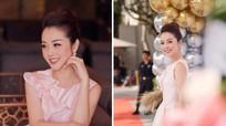 Cuộc sống viên mãn và nhan sắc đáng ngưỡng mộ của 'Hoa hậu 4 con' Jennifer Phạm