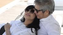 Diva Thanh Lam lại 'gây sốt' trong clip mới bên bạn trai