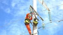 Công ty Điện lực Nghệ An: Tăng cường các giải pháp giảm tổn thất điện năng
