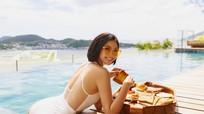 Người đẹp Biển Đào Thị Hà tung ảnh bikini nóng bỏng