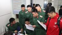 Sắp có phiên giao dịch việc làm dành cho bộ đội xuất ngũ năm 2020 tại Nghệ An