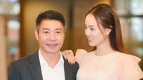 NSND Công Lý làm đám cưới với bạn gái kém 15 tuổi