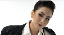 MC Mai Ngọc VTV tung bộ ảnh phong cách khác lạ đẹp 'mê hồn'