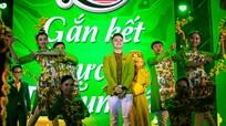 Dàn Sao Việt cùng những màn trình diễn ấn tượng trong đêm nhạc của HUDA tại Nghệ An