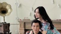 Lệ Quyên khoe sắm xế hộp hơn 5 tỷ, Khánh Thi không ngại hôn môi chồng trẻ tại sự kiện