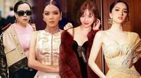 Soi tủ đồ hiệu của sao Việt, người ngỡ giàu nhất lại đơn giản khó tin