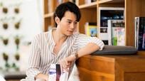 Diễn viên Anh Dũng: 'Tôi không cần đính chính tin đồn yêu Trương Ngọc Ánh'