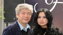 Diva Thanh Lam chia sẻ món quà valentine độc đáo từ bạn trai