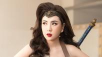 MC Mai Ngọc sẽ hóa thân thành nữ chiến binh xuất hiện trên VTV