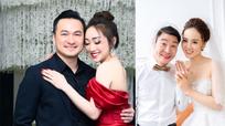7 sao nam Việt đình đám gây 'sốt' vì lấy vợ xinh đẹp, kém hàng chục tuổi