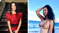 Nhan sắc ca sĩ Hồng Nhung quyến rũ hút mắt ở tuổi 51