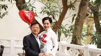Chiều Xuân khoe ảnh cưới, kỷ niệm 34 năm với ông xã Đỗ Hồng Quân