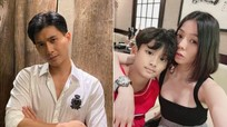 Lệ Quyên hé lộ mối quan hệ thực sự của con trai với người yêu kém 12 tuổi