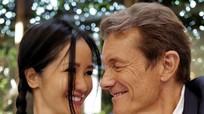 Diva Hồng Nhung lần đầu tiết lộ về bạn trai người Đức