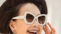 Nhan sắc thách thức thời gian ở tuổi U60 của 'Nữ hoàng ảnh lịch' Diễm My