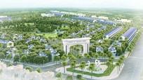 Nghi Xuân sẽ là 'quả ngọt' cho giới đầu tư trong 'cơn sốt' bất động sản khu vực ven TP. Vinh