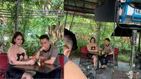 Việt Anh đăng ảnh cùng Lương Thu Trang, hé lộ phần 3 phim 'Hướng dương ngược nắng'?