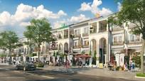 Vinh Heritage 'trình làng' Shopvilla240 Premium - Phiên bản nâng cấp hoàn hảo của Shophouse107