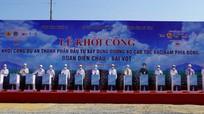 Cao tốc Bắc - Nam: Đòn bẩy thúc đẩy kinh tế miền Trung