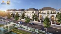 Vinh Heritage ra mắt biệt thự song lập và Shopvilla240 siêu lợi nhuận được S-Real phân phối