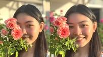 Nhan sắc con gái diễn viên Quyền Linh tiếp tục được gây chú ý