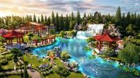 'Lộ diện' Khu đô thị đẳng cấp bậc nhất tại Diễn Châu