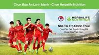 Đội tuyển bóng đá quốc gia Việt Nam có thêm nhà tài trợ