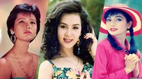Bốn người đẹp thập niên 1990 từng sống ở 'Hẻm hoa hậu' giờ ra sao?