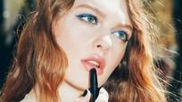 Nhan sắc người mẫu chuyển giới đầu tiên lên bìa Vogue