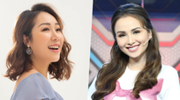 Hai Hoa hậu Thế giới người Việt ngày ấy - bây giờ