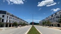 TNR Stars Thái Hòa thay đổi bộ mặt bất động sản thành phố Thái Hòa trong tương lai