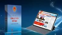 Công bố và ban hành Thể lệ Cuộc thi trực tuyến toàn quốc 'Tìm hiểu Luật Cảnh sát biển Việt Nam'