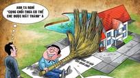 Đánh thuế 45% tài sản bất minh sẽ 'mở đường rửa tiền'?
