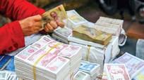 Đổi tiền lẻ, tiền mới ở Nghệ An: Ngân hàng khan hiếm, 'chợ đen' sôi động