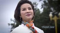 """MC Thanh Mai bị chê diễn """"đơ cứng"""" trong phim """"Tình khúc Bạch Dương"""""""