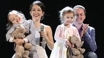 Hồng Nhung bất ngờ tuyên bố ly hôn với chồng Tây
