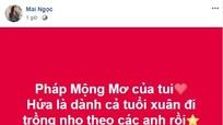 Sao Việt vỡ òa khi Pháp vô địch World Cup 2018