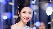 """Hoa hậu Ngọc Hân """"Người đẹp sợ gì ế, quan trọng là lấy ai"""""""