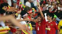 AFF Cup 2018: Sức mạnh đội chủ sân Thuwunna