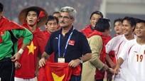 """ĐT Việt Nam: Dáng dấp """"nhà vô địch AFF Cup 2008"""""""