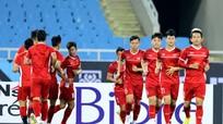 Chung kết AFF Cup 2018: Thể lực vẫn là vấn đề lớn nhất