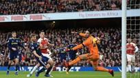Arsenal vs Fulham: Khi pháo thủ khai hỏa