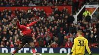 """Man Utd vs Reading: """"Khi Quỷ đỏ dạo chơi"""""""