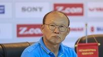 """Thầy Park: """"Khoảng cách giữa cầu thủ đá chính và dự bị của U23 Việt Nam là rất lớn"""""""