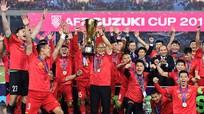 Asian Cup 2019: Có điểm trước đội tuyển Iran, tại sao không?