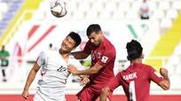 Asian Cup 2019: Ấn tượng đội tuyển Qatar