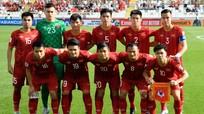 Asian Cup: Bóng đá Việt Nam có duyên với tấm vé vớt