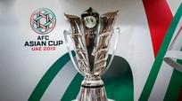 Asian Cup 2019: Soi kèo 8 cặp đấu