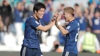 ĐT Nhật Bản lọt vào tứ kết đối đầu với ĐT Việt Nam